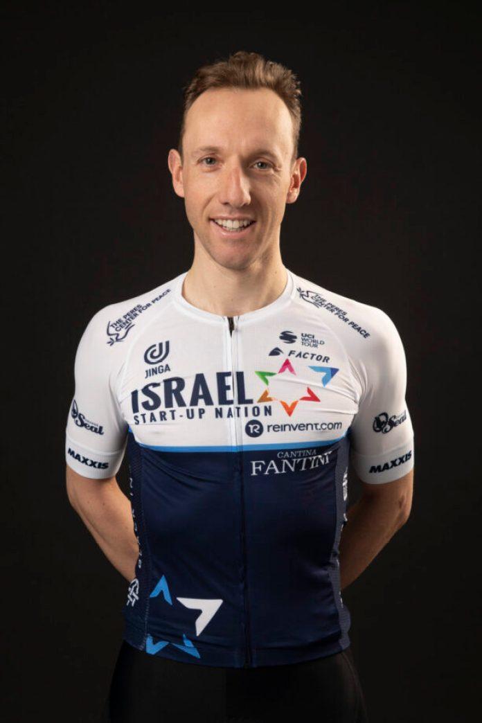 Team Israel Start-Up Nation Apresenta A Equipa Para 2021