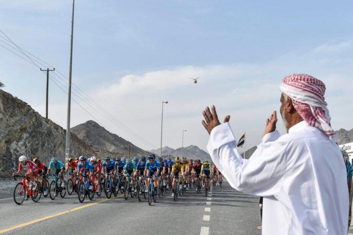 O Tour Dos Emirados Árabes Unidos Regressa Em Fevereiro Com Todas As Equipas Worldtour Em Competição