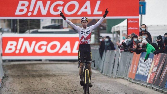 Uci Confirma Campeonato Do Mundo De Ciclocrosse Com Medidas Mais Apertadas