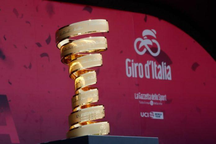 Discovery Garante Giro D'italia Até 2025