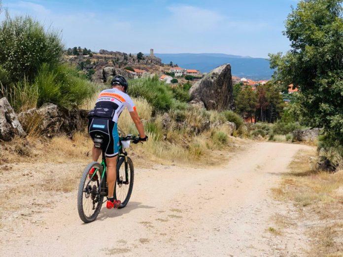 Bike Madrid Lisbon – Mountain Bike 2021
