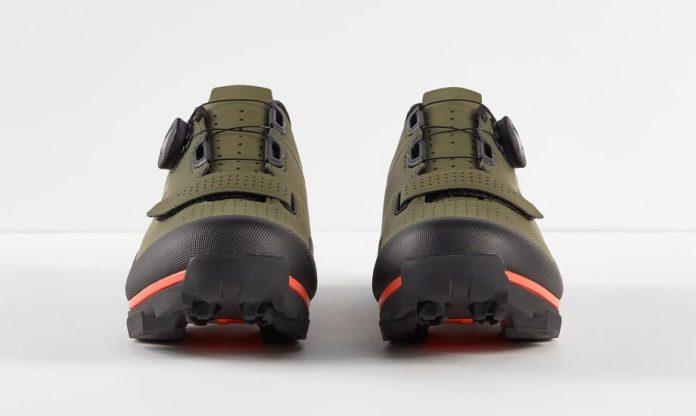 Novos Sapatos Bontrager Foray