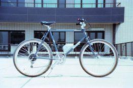 P164_Sample Bike