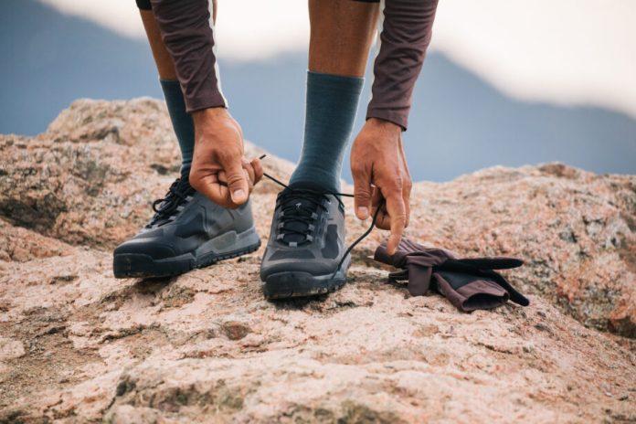 Specialized Apresenta Os Novos Sapatos Rime Flat