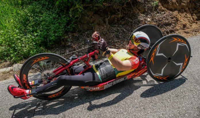 Taça De Portugal De Paraciclismo Arrancou Em Anadia