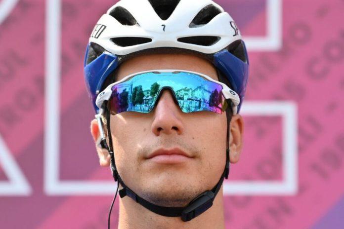 Damiano Caruso Vence 20.ª Etapa Do Giro, João Almeida Mais Perto Do Top 5