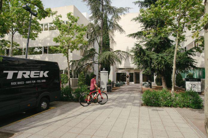 Trek Recebe Certificação Great Place To Work
