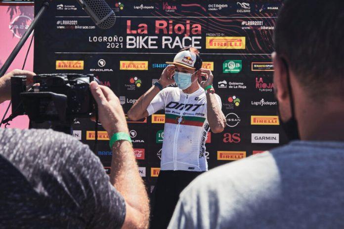 Tiago Ferreira Vence A 1ª Etapa Da La Rioja Bike Race 2021