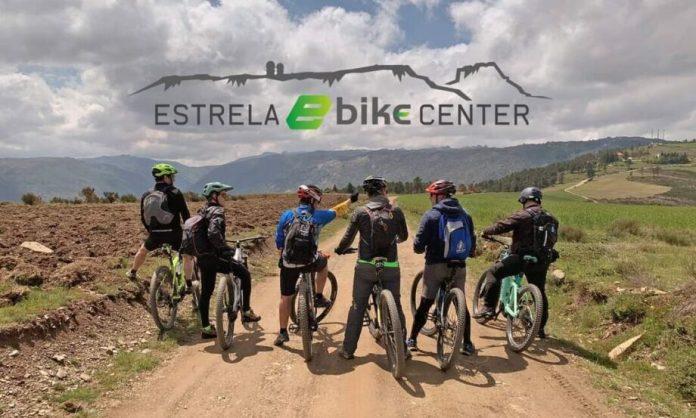 Estrela E-Bike Center, Um Projeto De Mobilidade Sustentável Na Serra Da Estrela