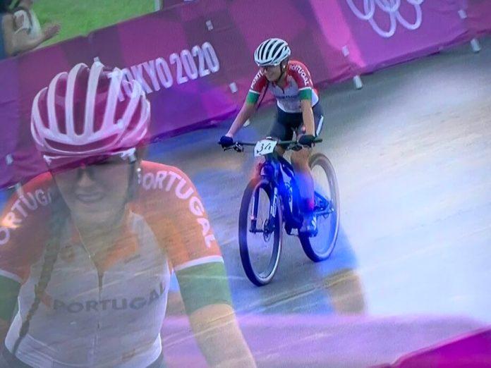 Jolanda Neff Dominou O Xco Dos Jogos Olímpicos Tóquio2020   Jogos Olímpicos Jolanda Neff
