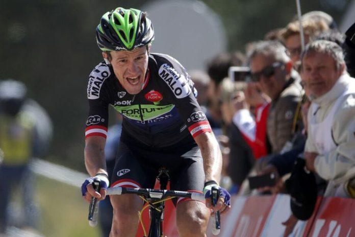 Chris Anker Sorensen Morreu Atropelado Na Flandres