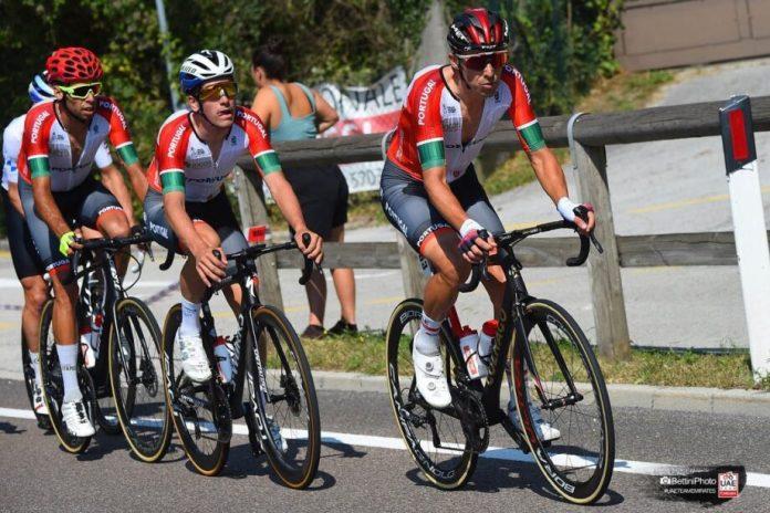 Rui Costa Explica Porque Abdicou Do Campeonato Do Mundo De Estrada