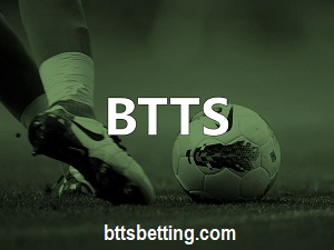 BTTS Betting Sites