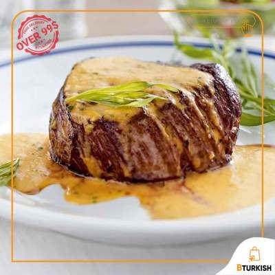 Kent Boringer Cafe De Paris Sauce 40 gr