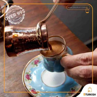 Selamlique-Traditional-Turkish-Coffee