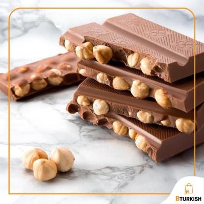 Melodi BeyoÄŸlu Chocolate