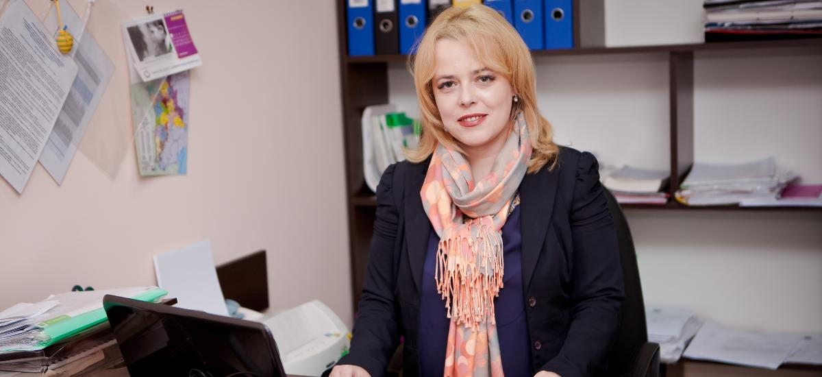 Анна Урсаки