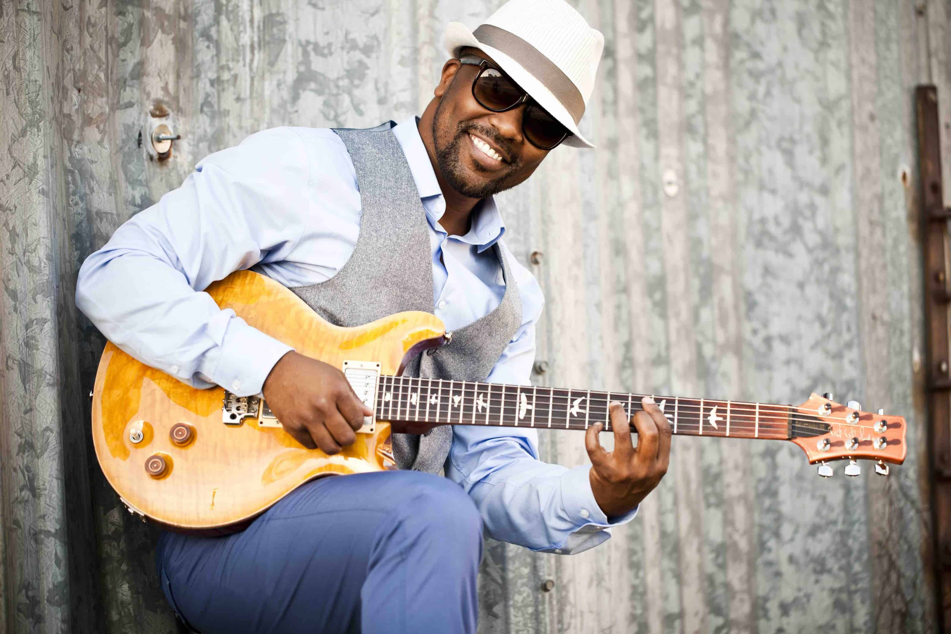 Zivanai Masango and his band Pachedu will perform at Williams College at 8 p.m. on Friday. Image courtesy of Williams College
