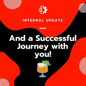 BTweeps Internal Update - Successful Journey