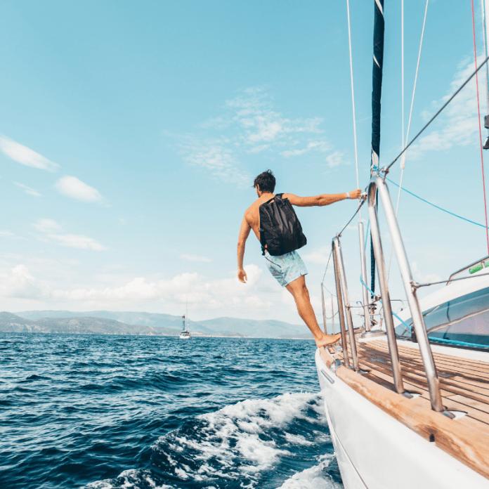 Pleziervaartuig Sportvaartuig Sportjacht Zeiljacht