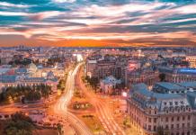 Appartementen in Roemenië