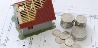 Financiering Woningbouw Bouwen Architectuur Lening Hypotheek Leasing Huren Verkoop