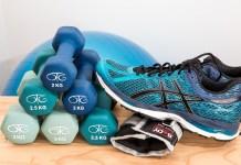 Halters Training Fitness Sportschool Uitoefening Sportspullen Sportaccesoires