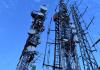Telecommunicatie Zendmasten