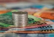 munten bankbiljetten betalingen deposito kapitaal