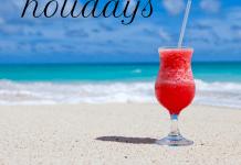 All inclusive vakantie