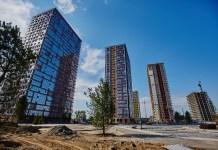 vastgoed projectontwikkeling