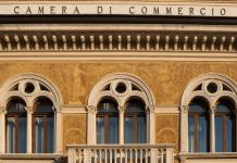 Kamer van Koophandel Camera di Commercio