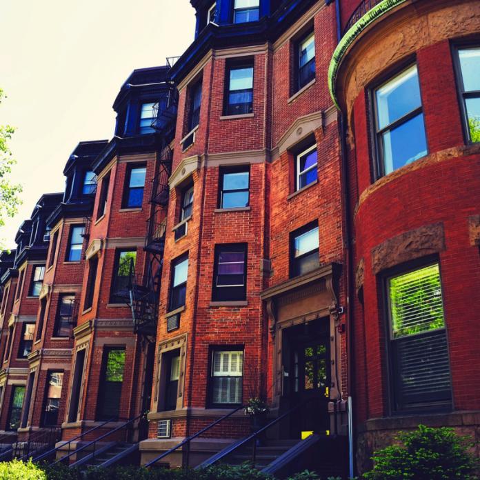 Onroerende zaken Onroerend goed herenpanden huizen