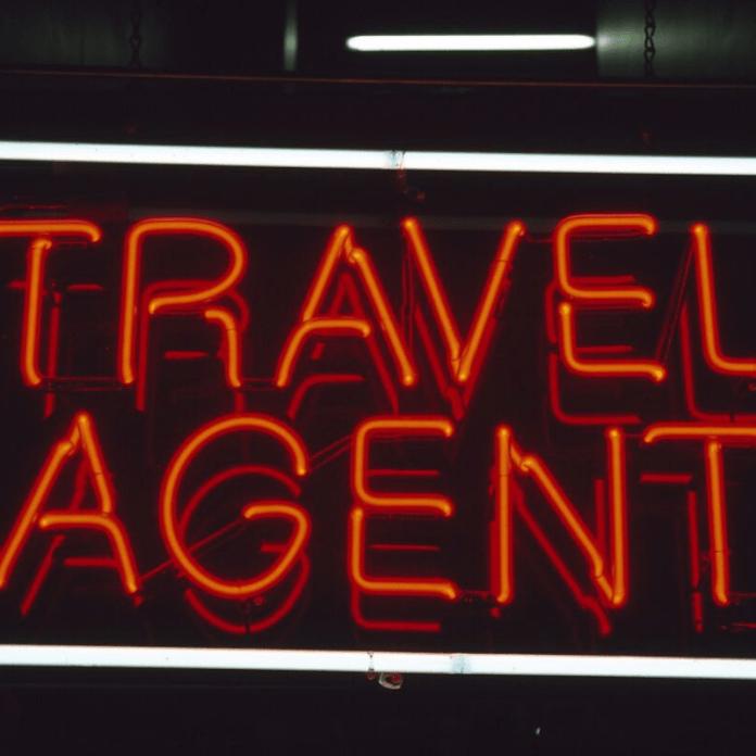 Reisbureau Reisorganisatie Reisagent Travel Agent