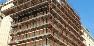 Renovatie Gebouwencomplex