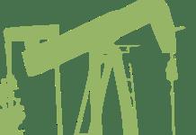 aardolie oliewinning petroleum jaknikker