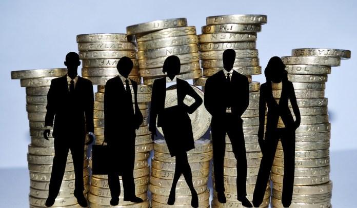 geld financiering financiele diensten