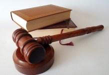 rechter hamer boeken wetbundels