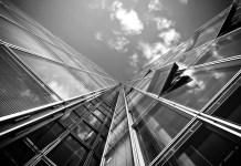 architectuur gebouw flat wolkenkrabber glas