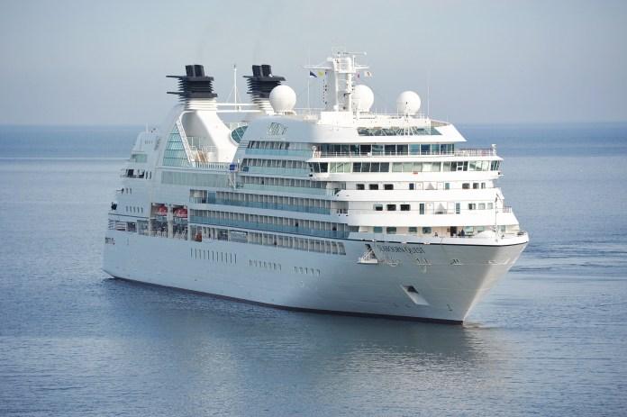 cruise schip vakantie cruiseschip
