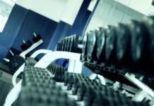 gewichten fitness bodybuilding sportschool halters dumbells