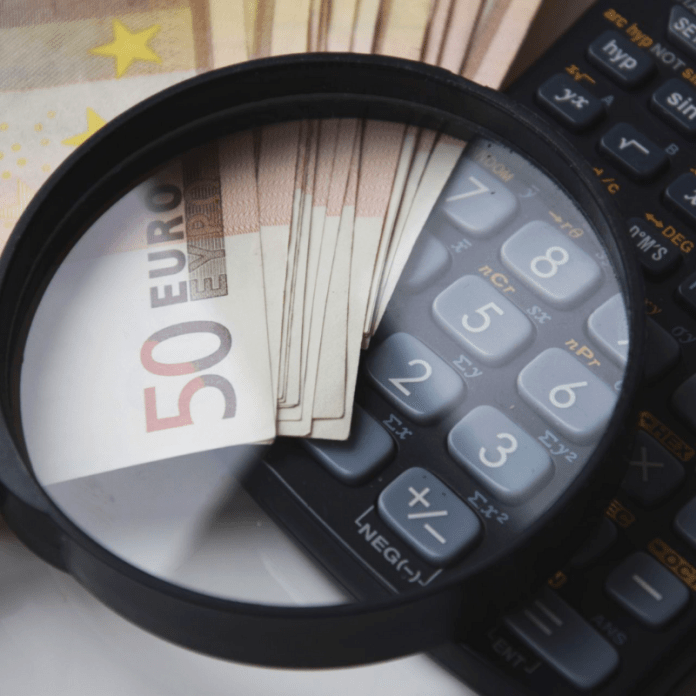 Inkomensverklaring beoordelen betalingsonmacht