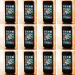 Mobiele telefooons