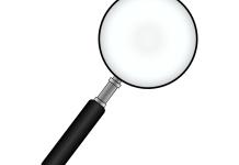Onderzoek Vergrootglas Inspecteren