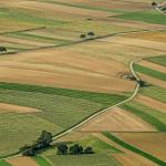 Landbouwgronden Akkerbouw Agrarisch terrein (1)