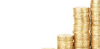 Cumulatieve Rente Interest Vergoeding Geld
