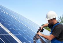 Zonnepanelen op nieuwbouw woning installeren