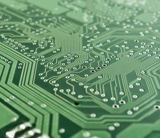 Printplaat Electronics Computer Elektrische Engineering
