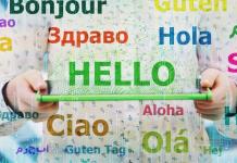 Tolk vertaler vertalen vertaling
