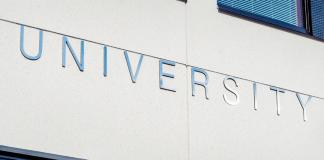 Universiteit onderwijs college